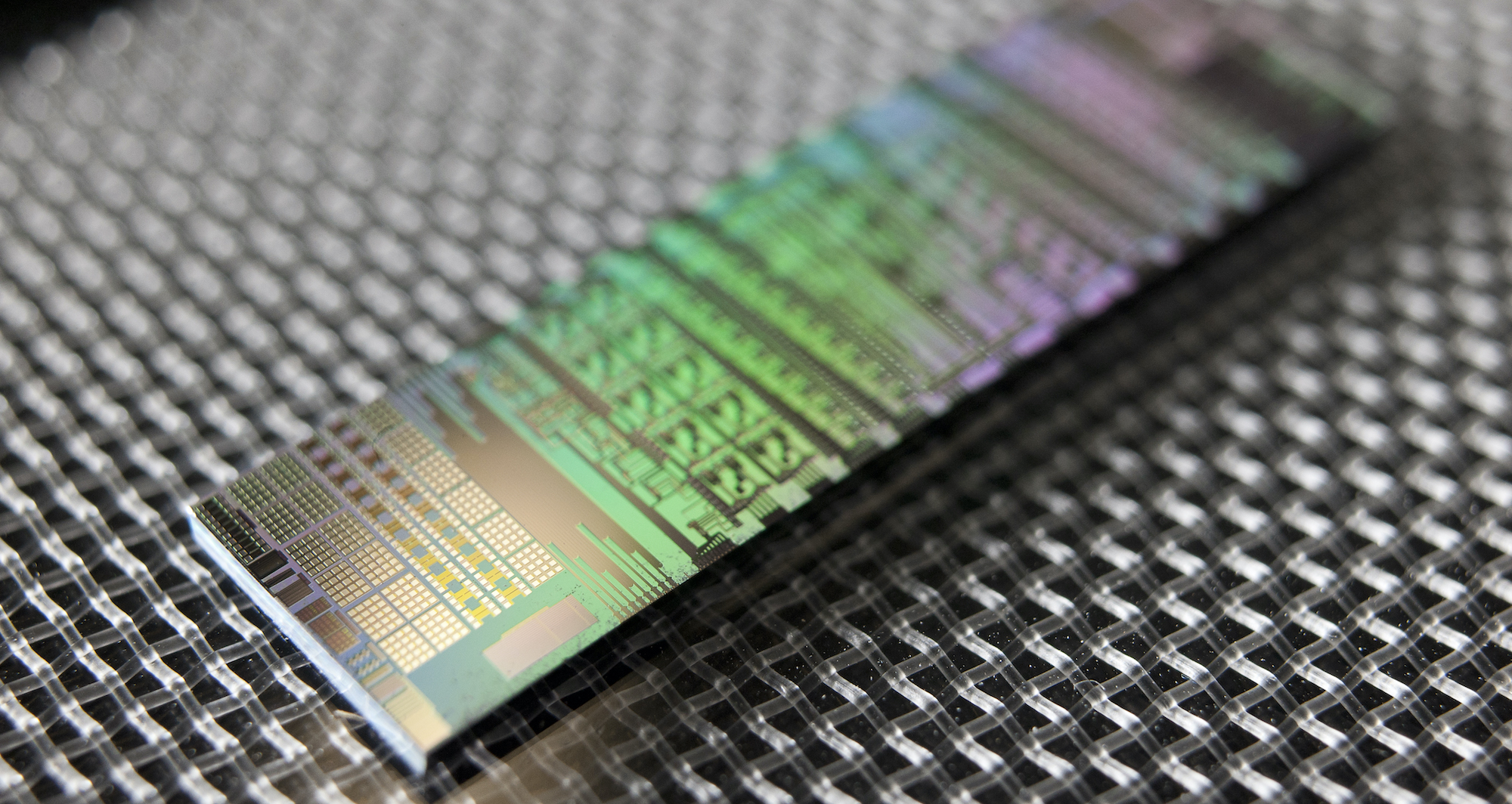 optical communication chip