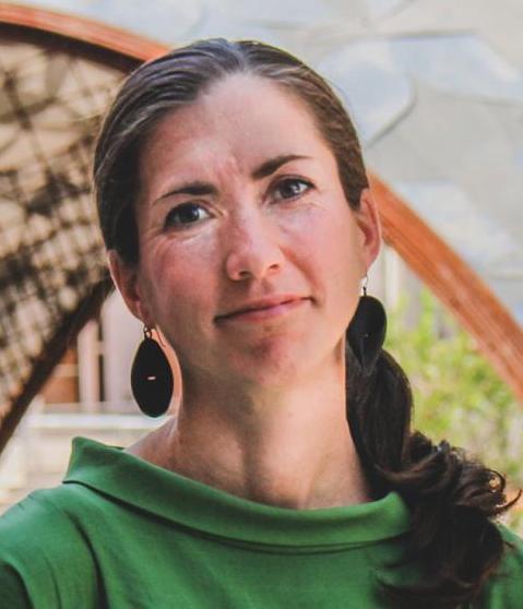 Courtney Crosson