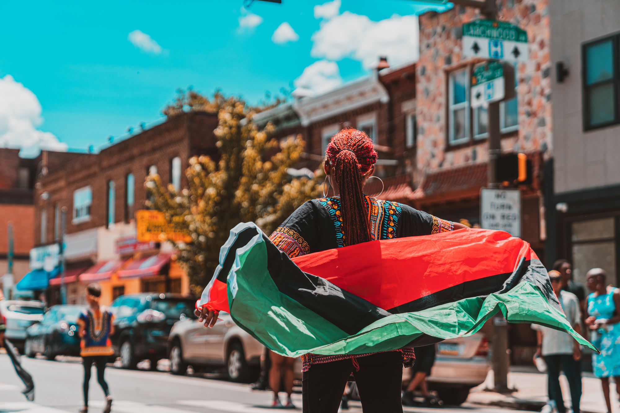 Black Lives Matter and Pandemic Bring Juneteenth Into Focus ...