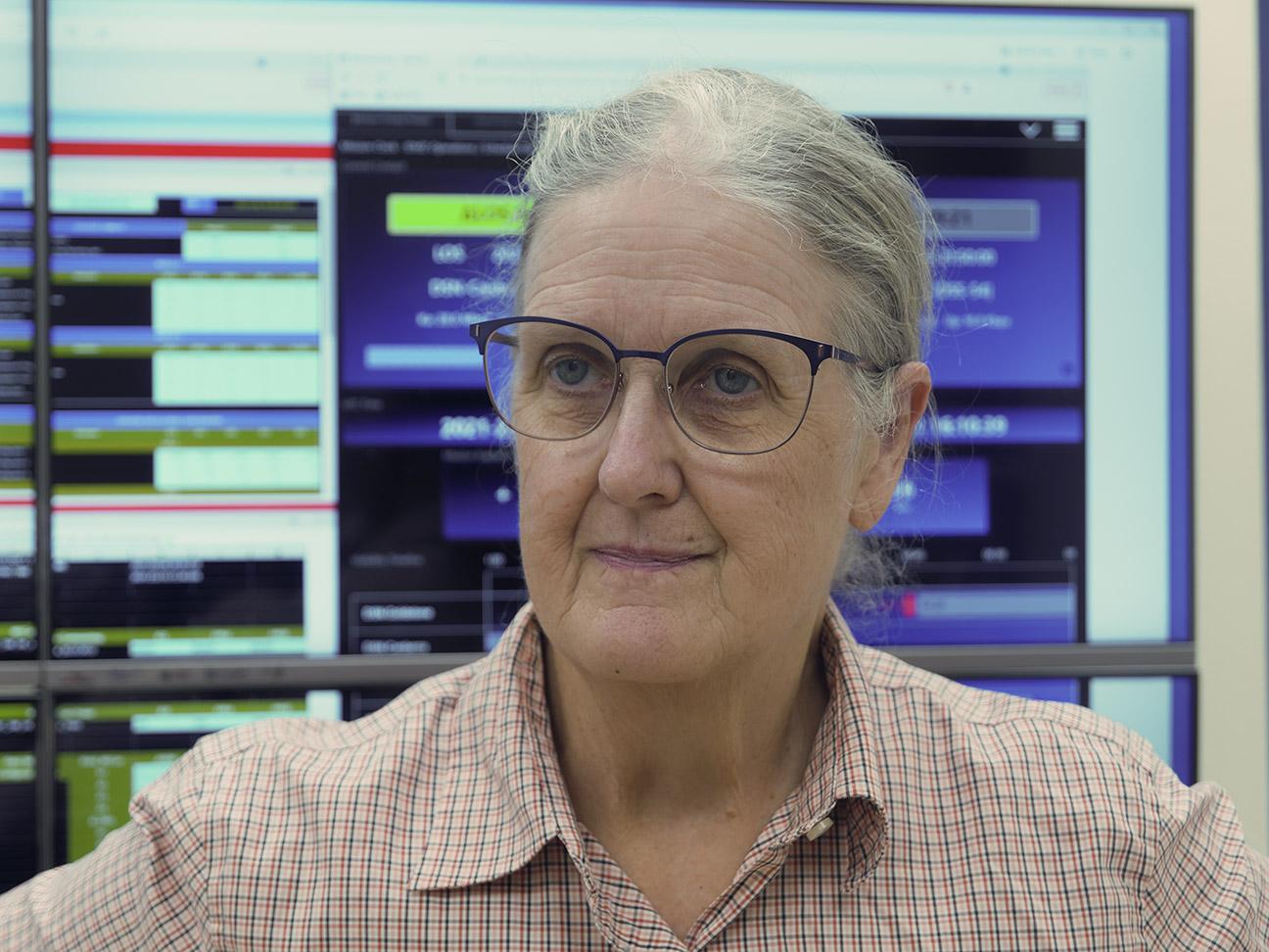Marcia Rieke
