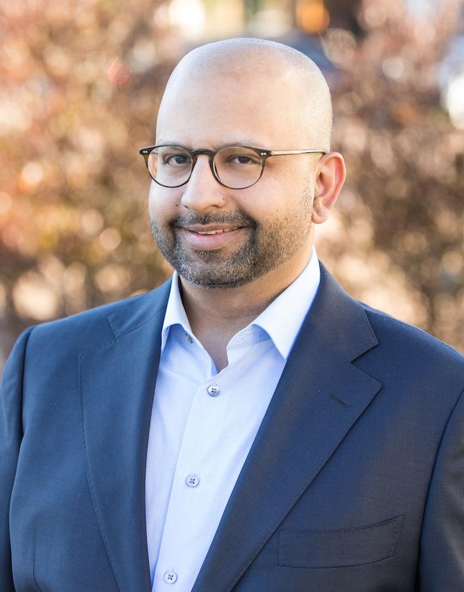 Dr. Avinash Patil
