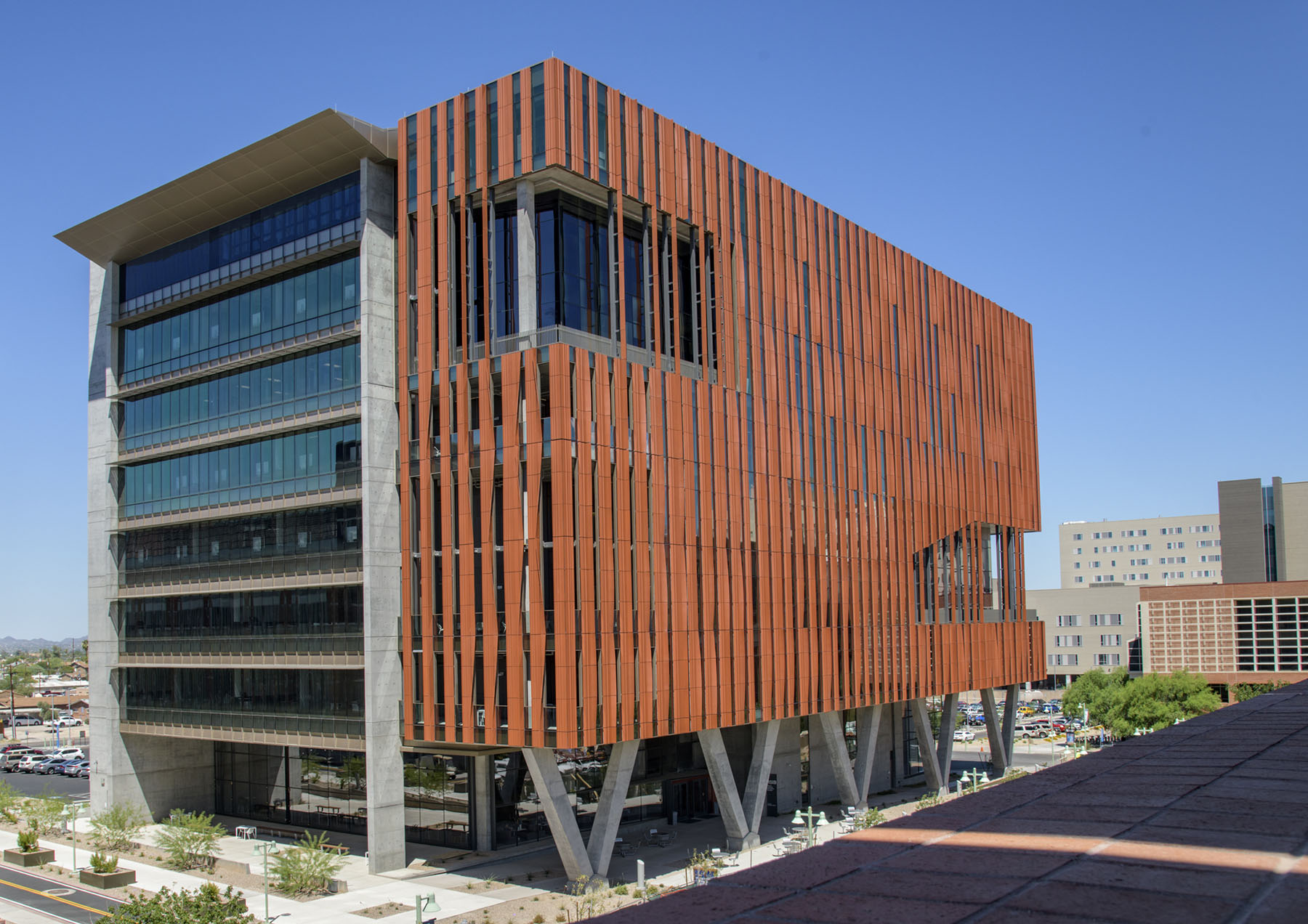 Health Sciences Innovation Building