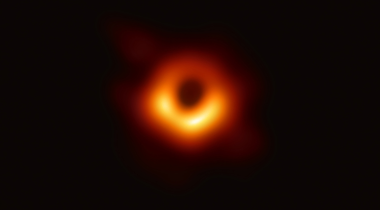 On April 10, EHT researchers revealed the first direct visual evidence of the supermassive black hole in the center of Messier 87 and its shadow.