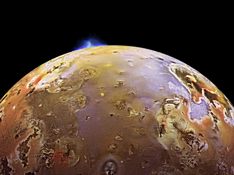 If selected, the Io Volcano Observer, or IVO, will investigate whether a magma ocean lies beneath the surface.