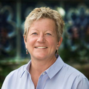 Lise Alschuler, Assistant Director of Fellowship, Andrew Weil Center for Integrative Medicine