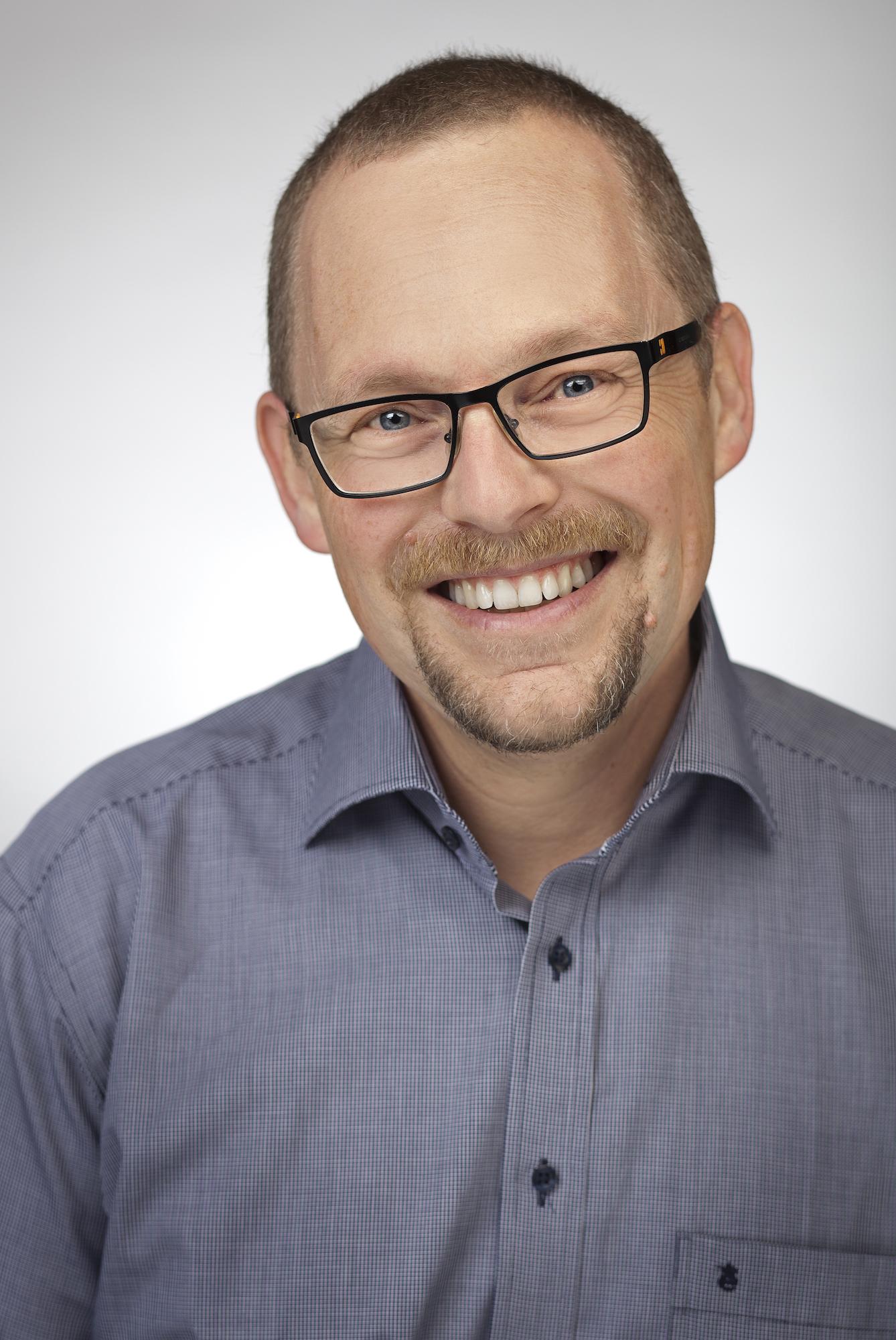 Matthias Mehl