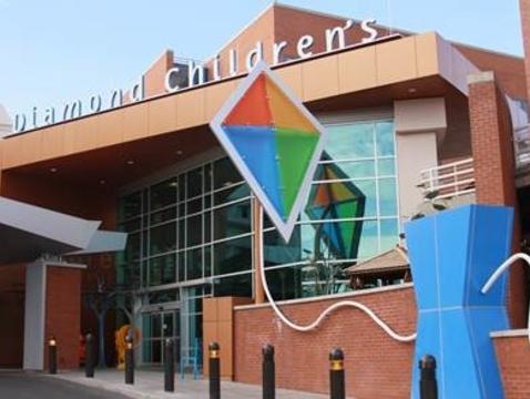 Diamond Children's