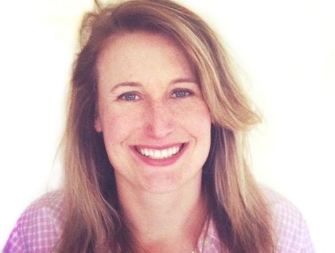 Matisse Miller, UA alumna and social media coordinator at Razorfish.
