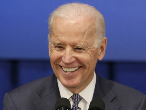 """Vice President Joe Biden: """"Solving the complexities of cancer will require the formation of new alliances."""""""
