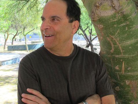 Daniel Asia, professor of music