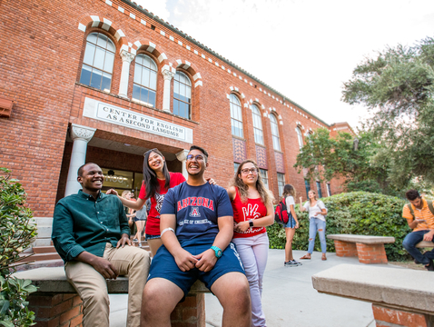 The UA joins 105 four-year public institutions and only a few from Research I and the Association of American Universities that meet the criteria for eligibility for HSI designation.