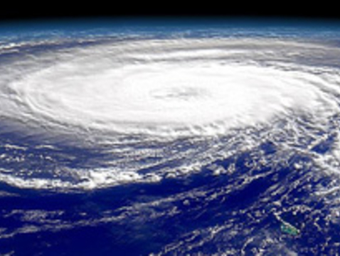 This year's hurricane activity is high but not unusual, according to UA scientists Thomas Galarneau and Xubin Zeng. What's unusual is that two Category 4 storms hit the U.S.