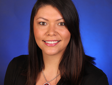 """Desi Rodriguez-Lonebear: """"Our communities remain data poor in critical areas. For example, vital statistics and basic life tables cannot be calculated for most tribal populations due to a lack of data. Data equity, data integration and health equity go hand in hand."""""""