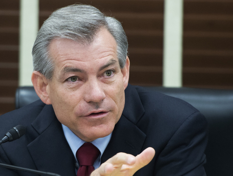 U.S. Rep. David Schweikert of Arizona serves as co-chair of the Congressional Valley Fever Task Force.