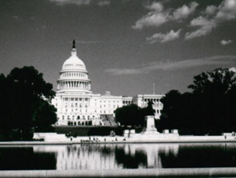 The Capitol, Washington, D.C. (Photo: Ed Stiles)