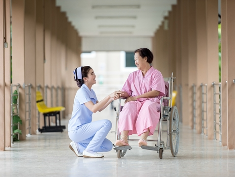 Nurses employed by organizations that use compassion practices reported feeling more alertness, vigor and energy.
