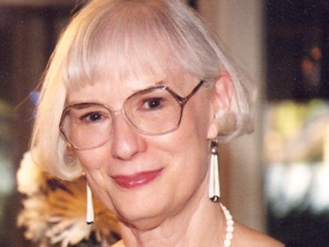 Professor Susan Karant-Nunn