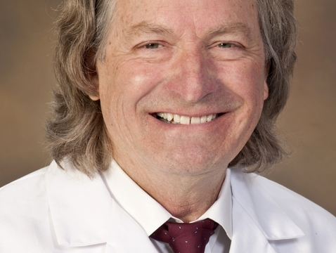 Dr. Stephen Klotz