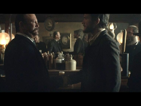 Budweiser's ad stood out for Ed Ackerley, an adjunct instructor of marketing in the Eller College of Management, who has been evaluating Super Bowl ads for two decades. (Photo courtesy of Anheuser-Busch)