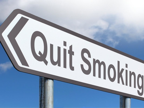 The UA Cancer Center is building a robust tobacco-cessation program to provide support to tobacco users hoping to quit. (Photo: Alpha Stock Images/CC BY-SA 3.0)