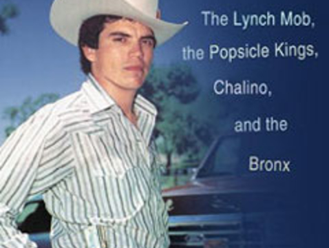 """Quinones is the author of """"True Tales From Another Mexico: The Lynch Mob, the Popsicle Kings, Chalino and the Bronx."""""""