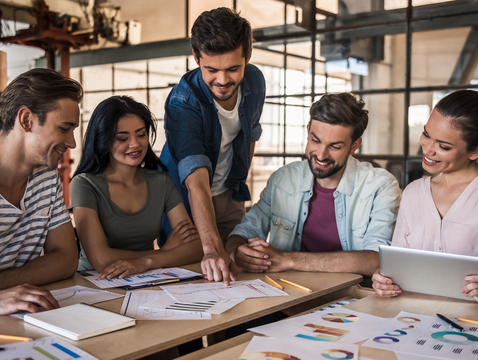 Soft skills such as critical thinking, communication and teamwork are in high demand by employers, making the humanities an increasingly important part of students' educations.