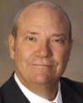 J. Lyle Bootman, UA senior vice president for health sciences