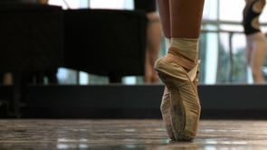 """""""UA Balanchine Dance"""""""