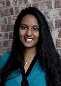 Shivani Misra