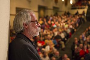 Joaquin Ruiz, dean of the College of Science (Photo: Bob Demers/UANews)