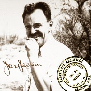 Josias Joesler