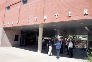 The SALT Center provides resources to UA students with learning and attention challenges.