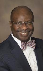 Dr. Akinlolu Ojo