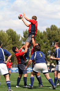 """Arizona Rugby is coming back after having its most successful season to date. The team made it to the """"Sweet Sixteen"""" and """"Elite Eight"""" and, for the first time, had its games televised nationally."""