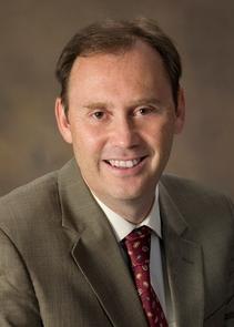 Shane Burgess (Photo by Margaret Hartshorn, Biomedical Communications)