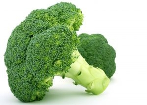 A study will examine whether a compound found in broccoli can enhance the health-promoting effects of the breast cancer drug tamoxifen.