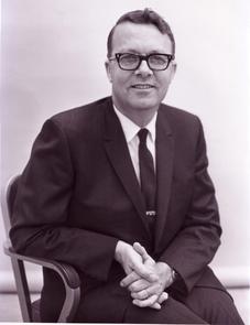 Aden B. Meinel