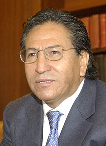 Alejandro Toledo, former president of Peru, will speak at the UA this week about health care and poor populations from a president's perspective.