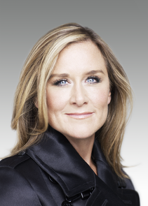 Angela Ahrendts, Apple's senior vice president of retail and online stores, is among this year's conference presenters.