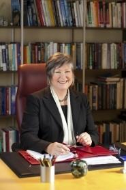 Ann Weaver Hart
