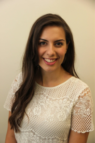 Atina Manvelian is a doctoral student studying clinical psychology with a focus on how romantic relationships form and change over time, how people cope with marital distress and divorce, and how we can use the power of these critical relationships to improve our mental and physical health.