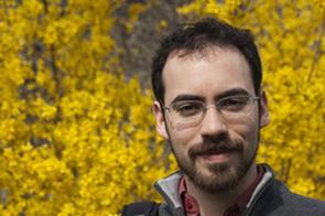 Benjamin Goldman-Huertas