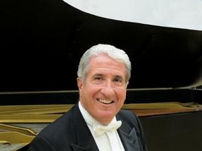 The UA's Bruce Chamberlain and others with ties to the University will conduct at Carnegie Hall on May 5.