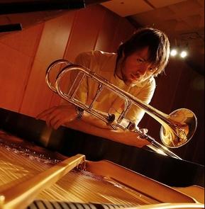Alex Van Duuren, trombone