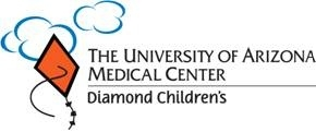Rendering of the new Diamond Children's Medical Center