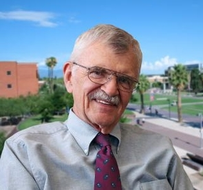 Former College of Agriculture and Life Sciences Dean Eugene G. Sander is wrapping up his yearlong UA presidency.