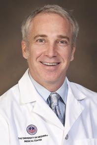 Dr. Randall Friese