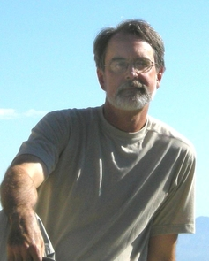 Cary Groner has won an international award for a story he wrote that was inspired by a dream he had about his girlfriend. (Credit: Cary Groner)