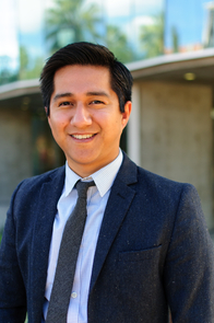 Henry Gonzalez plans to launch a program of research merging scholarship on Hispanic fathers, families and health. He wants to inspire and encourage the next generation of underrepresented students to pursue higher education.