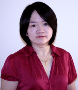 Hong Hua, professor of optical sciences